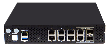 Network Edge Device