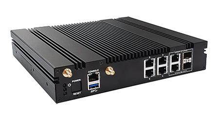 intel c3000 ruggedize silicom ucpe