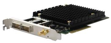 FPGA Card fb8XG@V7