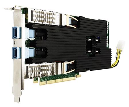 PE3100G2DBIRM Content Director Bypass Server Adapter