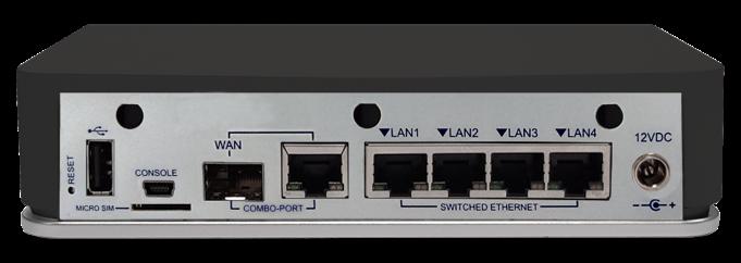 Silicom CPE Network Appliance