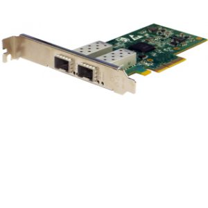 PE2G2SFPI35-GXX 1 Gigabit Server Adapter