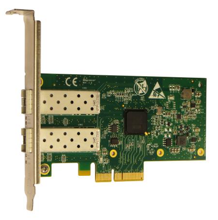 PE2G2SFPI35-GXX 1G Server Adapter