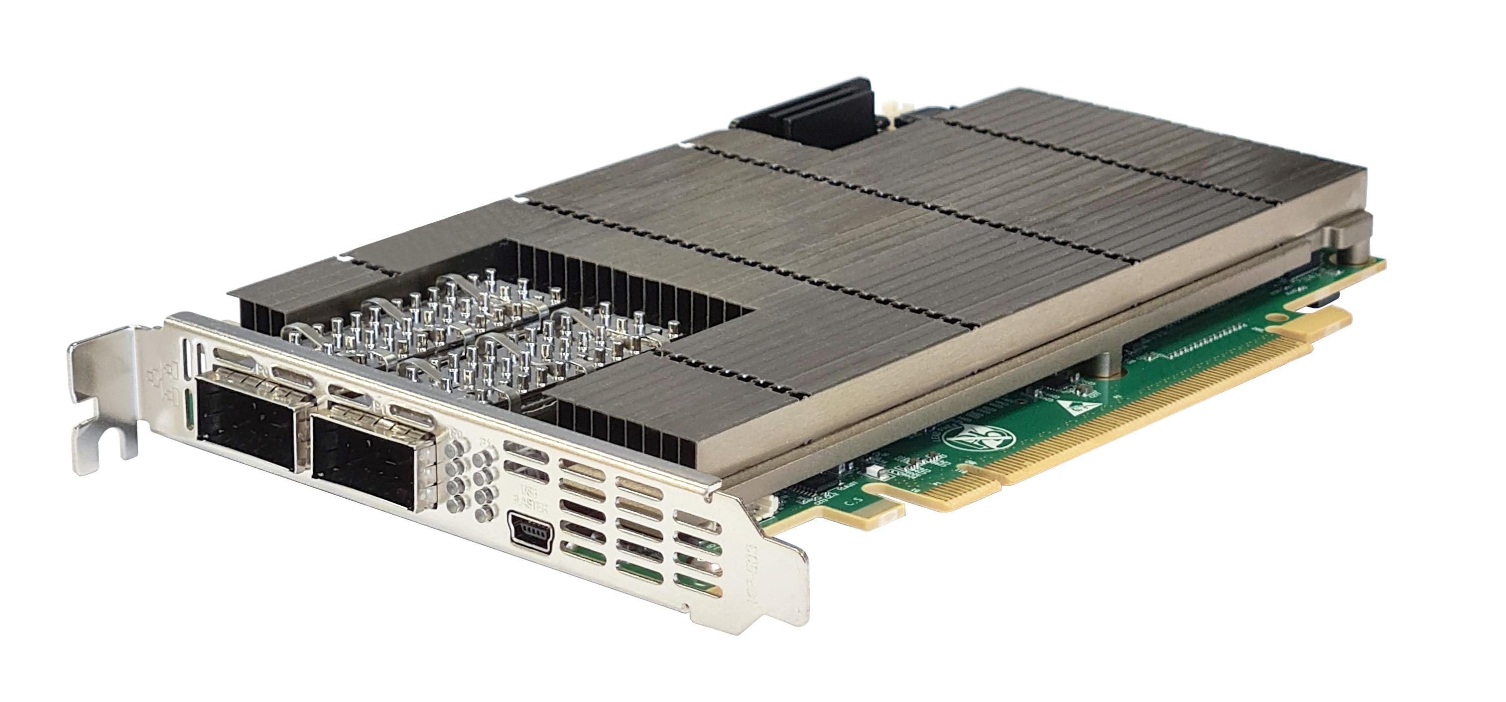 FB1C1XLG@A10T1150ENV FPGA Card