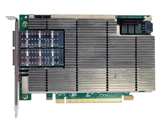 FB1C1XLG@A10T1150ENV FPGA NIC