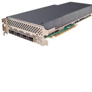 FB4CG@S10D21 IPU FPGA Intel based