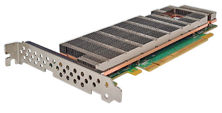 ACC100 Silicom Pomona Lake Server Adapter intel based