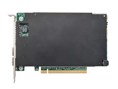 C5010X FPGA IPU NIC solution