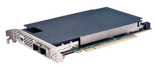 C5010X FPGA IPU NIC
