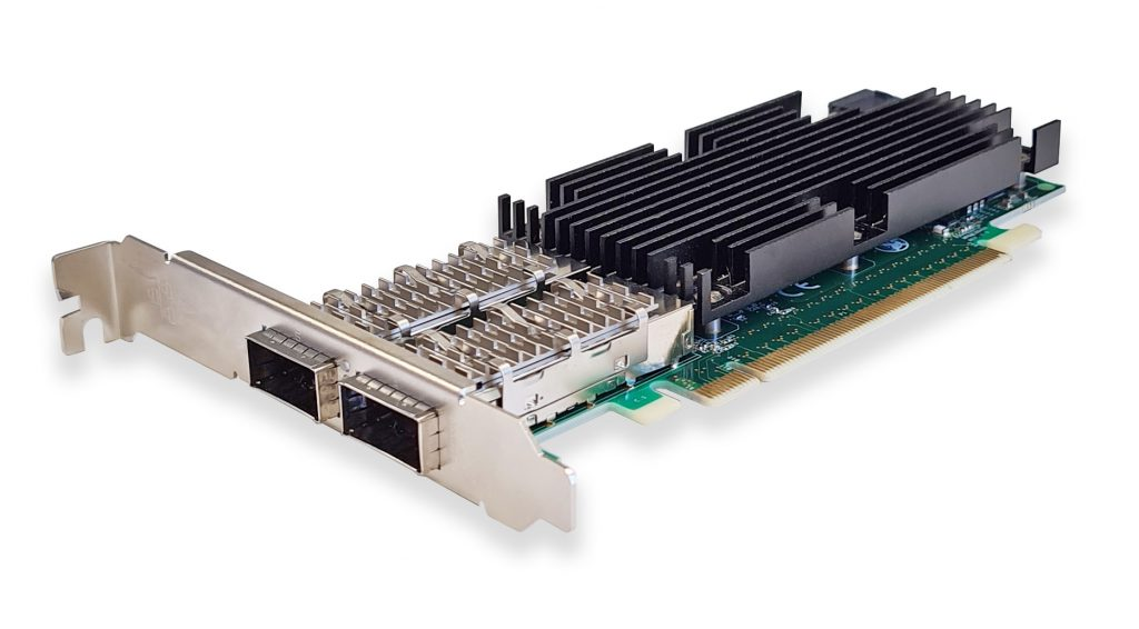 P4CG2I81 Server Adapter dual port