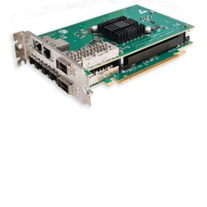 Silicom STS4 server adapter SyncE