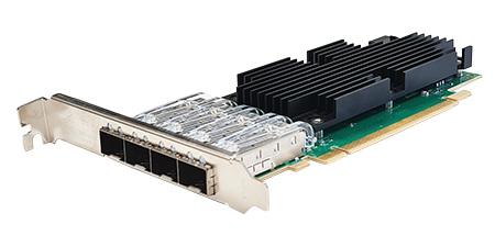 PE425G4I81L Server Adaptor 25G