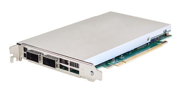 FPGA Programmable Acceleration Card Oxford card