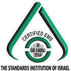 Silicom iso 14001 certifications