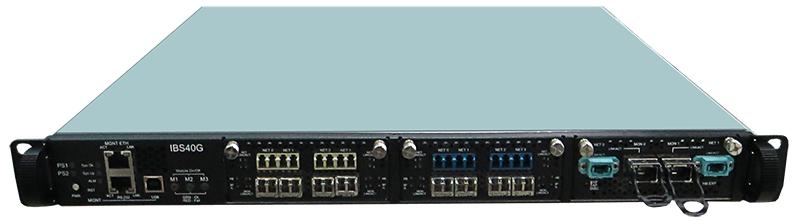 IBS 40G Externall Bypass