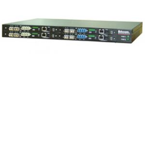 IBSG 1 GIGABIT BYPASS SWITCH