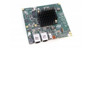 Intel® Atom C2000 x86 Network Board with 2 RJ45 GbE