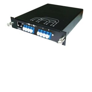 PBSSF-S-R 10g fiber bypass switch stand alone