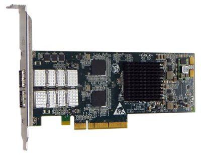 PE10G2SPT 10 gigabit card