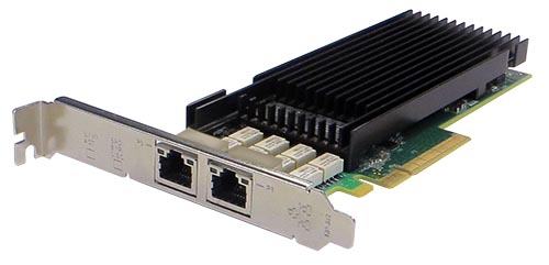 PE210G2BPI40-T Bypass Card