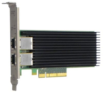 PE210G2I40-T server adapter