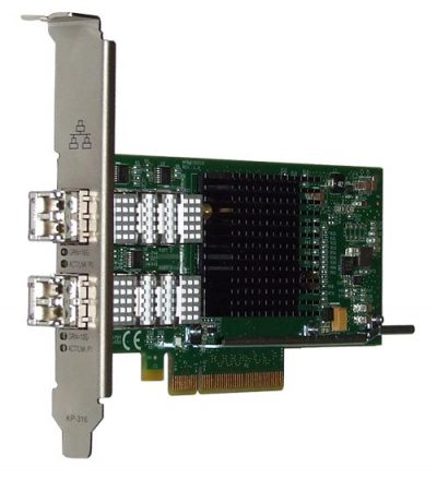 PE210G2SPi9 10g server adapter