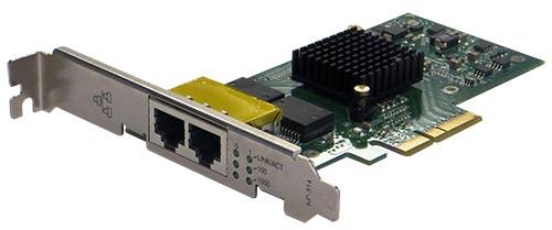 PE2G2I80 gigabit card