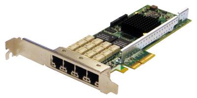 PE2G4BPI35LA NETWORK BYPASS NIC
