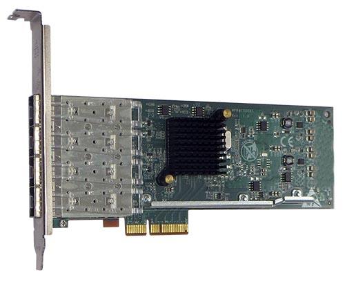 PE2G4SFPI35L 1 gigabit nic