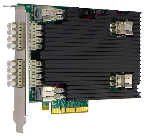 PE310G4BPI71 10g bypass card
