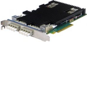 PE310G4BPi71 10 Gigabit Bypass Adapter
