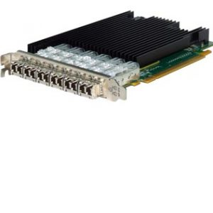 PE310G6SPi9 10G Six port Networking Server Adapter