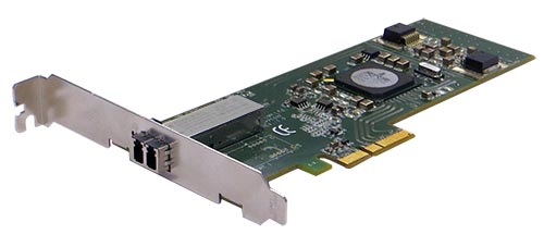 PEG1F Gigabit Networking Server Adapter