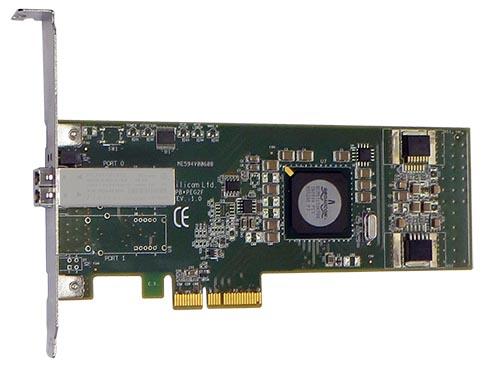PEG1F Gigabit Server Adapter