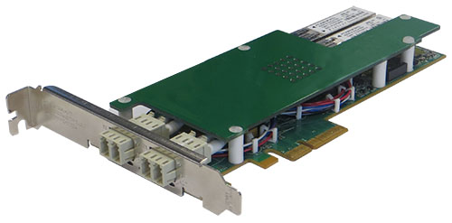 PEG2BPFI6 Bypass Networking Card