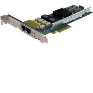 PEG2BPI80 Dual 1Gigabit Bypass