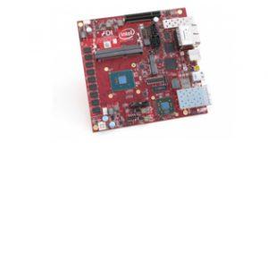 RCC ATOM C2000 RCC Network Board