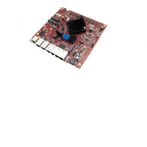 Intel® Atom x86 Network Board RCC VE ATOM C2000