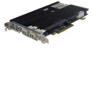 Silicom PE210G2DBI9 10 Gigabit Content Director Card