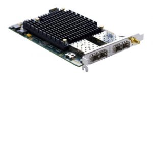 fb4g@v6130 FPGA Adapter Xilinx® Virtex6 Based