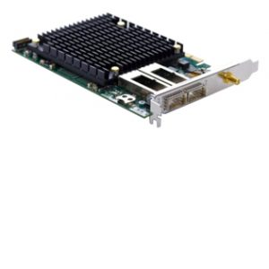 fbC8XG FPGA Card Xilinx® Virtex7 Based