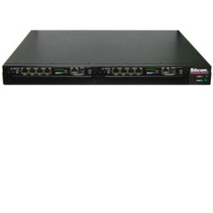 Silicpom IBSGPT Gigabit Copper Intelligent Bypass Switch