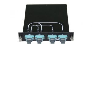 TAPSF 100G Fiber TAP Stand Alone Unit