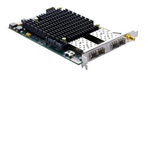 fb4XG@V6240 10G FPGA Server Adapter