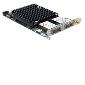 fb4XG@V7 FPGA NIC