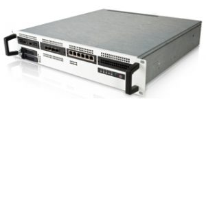 2U Pyramid SETAC Network Appliance