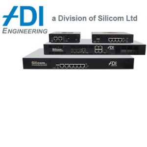 ADI Engineering | a Division of Silicom