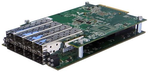 M1E2G8SPI80 SETAC Network ExpressModule