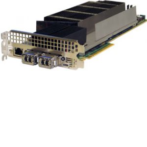 TS 100 Gigabit Capture Server Adapters