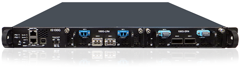 IS100 external Bypass Switch